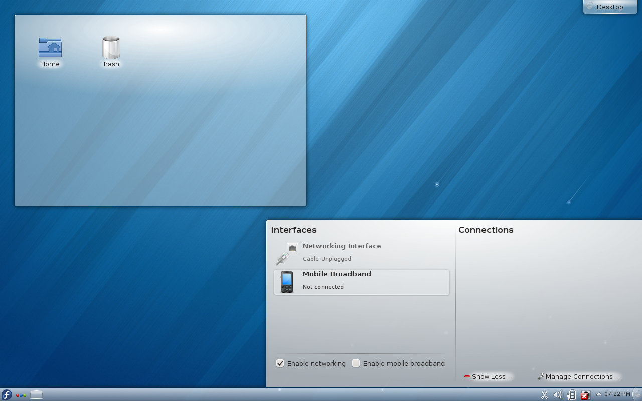 Instalasi dan Konfigurasi Modem Smartfren Huawei EC176-2 Pada Fedora