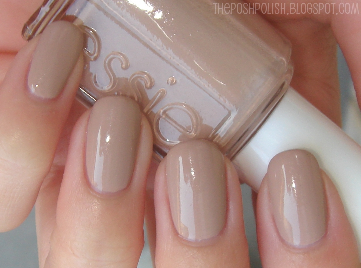 The Posh Polish: Mannequin Hands!