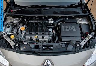 Renault fluence car 2013 engine - صور محرك سيارة رينو فلوانس 2013