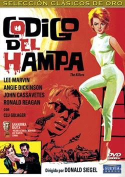 Codigo del Hampa ( 1964 ) DescargaCineClasico.Net