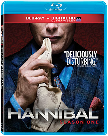 When Does Hannibal Season 2 Start