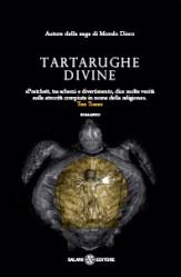 Il piacere di leggere uscite di maggio tartarughe divine for Tartarughe in amore