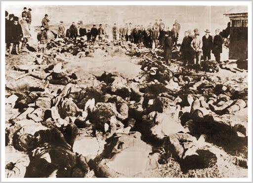 Sindicalismo y represión: La matanza de los mineros del Lena - Vicente Roig - publicado en el blog 'Universidad Obrera' en 2017 Matanza%2Blena