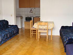 Apartmani Centar, Vrnjačka Banja