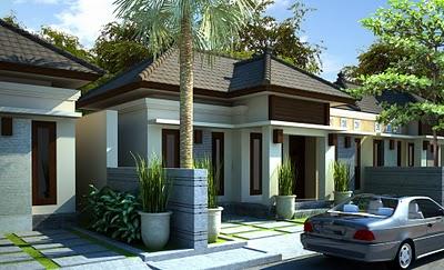 Rumah Minimalis Type 45 2014