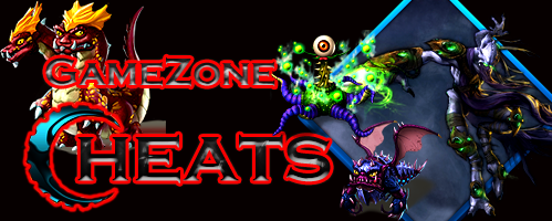 Gamezone Cheats