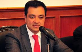Las preventivas, las mejores medidas en materia de seguridad: Américo Zúñiga