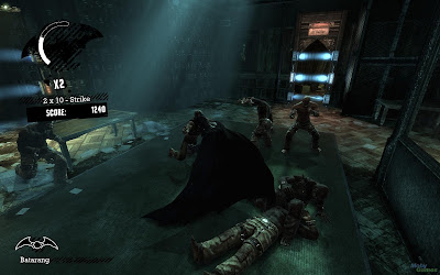 Batman Arkham Asylum PC Game (5)