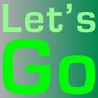 Let Go - Let's Go BLOG