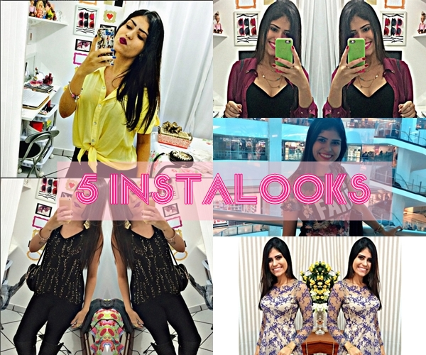 InstaLooks - Looks do Instagram