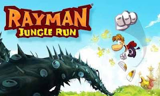 Download Rayman Jungle Run Android Game