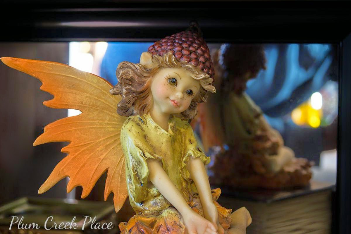 Fall Fiesta Tablescape, fall decor, fall pixie fairy