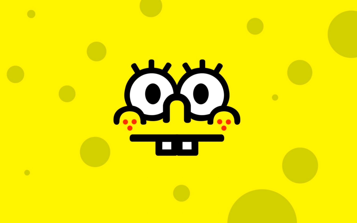 Funny Spongebob Expression Wallpaper Image Wallpaper Collections