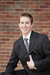 Elder Sean David Burnham