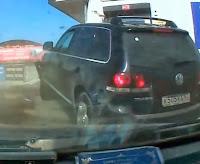 Οδηγώντας στη Ρωσία