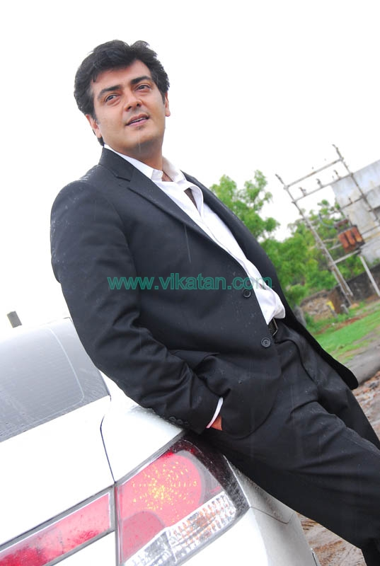 Ajith Kumar's Exclusive Unseen Pictures 31