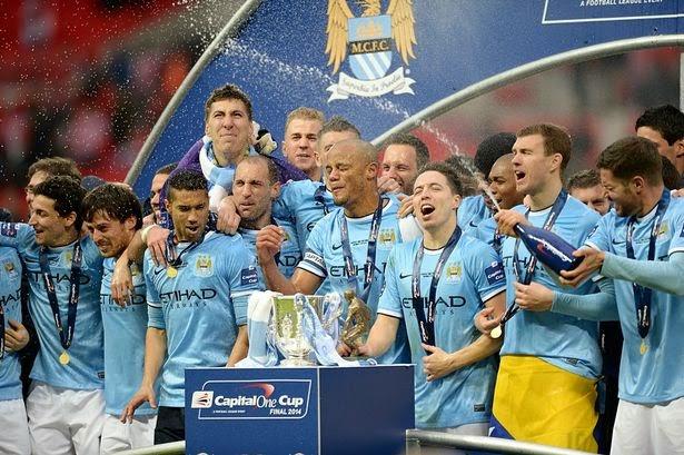 TaruhanLR : Prediksi Partai Capital One Cup, The Citizen Kontra Sheffield Wednesday