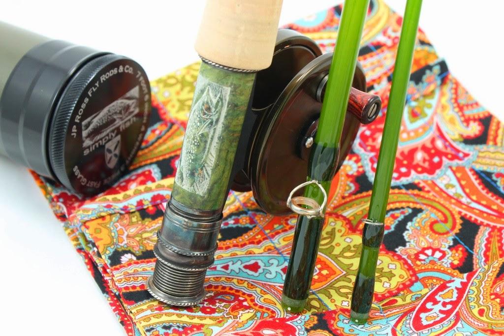 The fiberglass manifesto jp ross swift fly fishing epic for Swift fly fishing