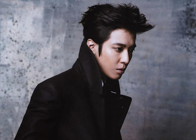 CNBlue,Jung Yong Hwa