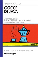 Gocce di Java - eBook