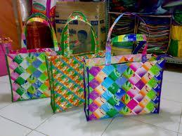 contoh+kerajinan+dari+sampah+daur+ulang+sampah+kreatif+kerajinan ...