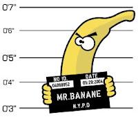 Banane contro la Kyenge alla festa del PD