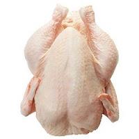 daging ayam vitamin untuk rambut