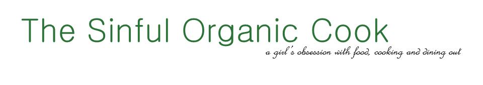 Sinful Organic Cook
