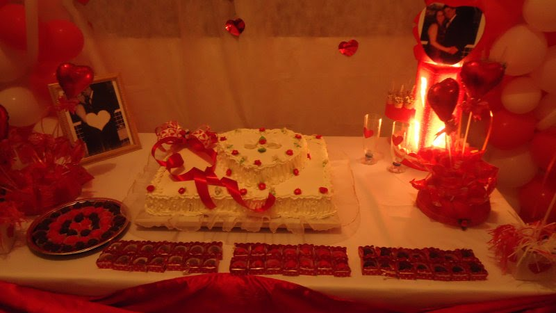 decoracao festa noivado : decoracao festa noivado:Family Fest Decoração de festas