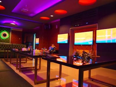 Tempat Karaoke Hello fktv di Jogja - VVIP Room