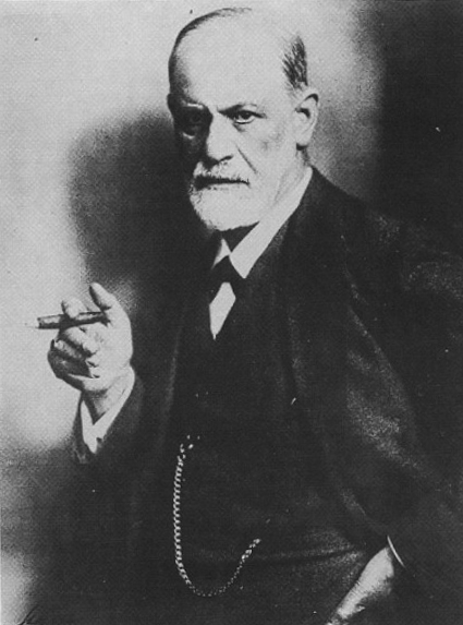 Sigmund Freud - was he wrong about the cigar?
