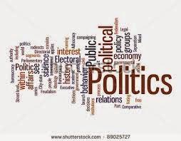 Pengertian Politik Menurut Para Ahli