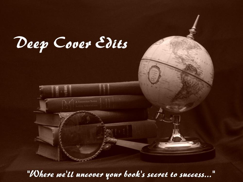 Deep Cover Edits