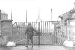Entrada a Stalag 13