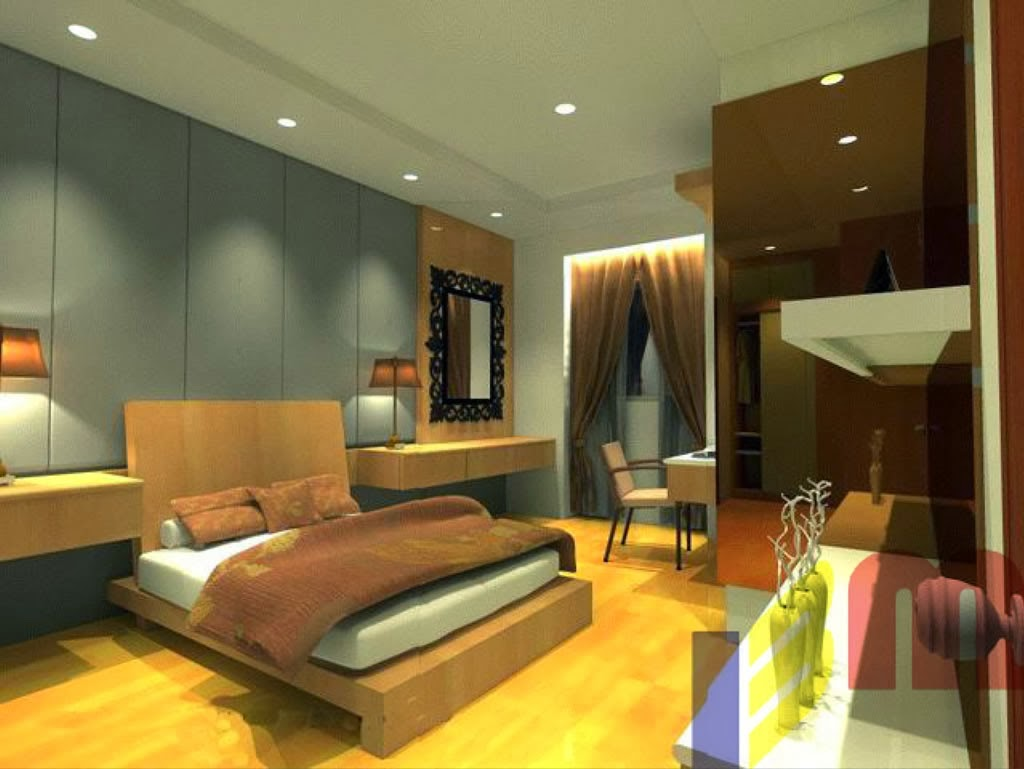 Modern bedroom interior design 2015 home inspirations for Interior designs 2015