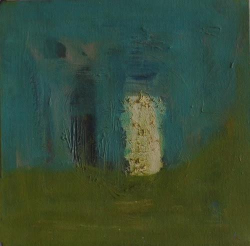 "30th Nov. – 12th Dec.'15: ""The Silent Language"" Solo Exhibition of Oil Paintings by Venus Sanghvi"