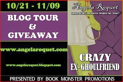 CRAZY EX-GHOULFRIEND Tour