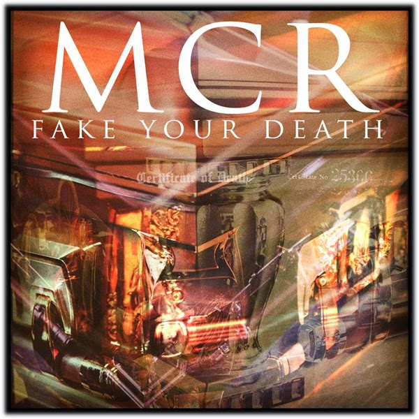 MY-CHEMICAL-ROMANCE-presenta-nuevo-sencillo-FAKE-YOUR-DEATH-2014