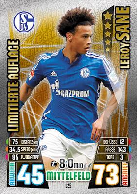 Match Attax 15//16-178-Lukas Hinterseer