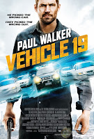 Vehicle 19 (2013) online y gratis