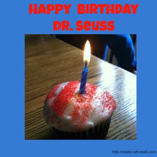 dr. seuss, dr. seuss' birthday, dr. seuss games,  dr seuss day, ready set read