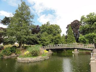 Malvern Gardens