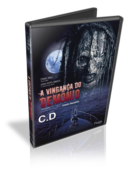 Download A Vingança do Demônio Dublado DVDRip (AVI + RMVB Dublado)
