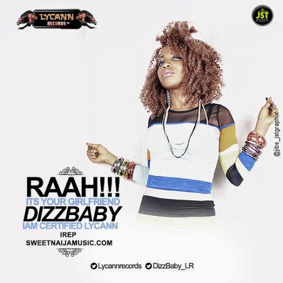 DIZZ BABY - @DIZZBABY_LR