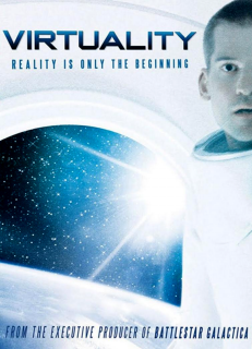 Realidad Virtual (2009) Dvdrip Latino [Ciencia Ficcion]