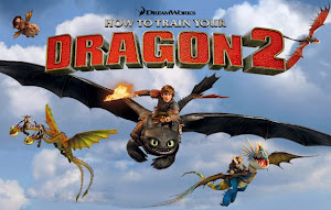 How to Train Your Dragon - Πώς να εκπαιδεύσετε το δράκο σας 2 (2014)
