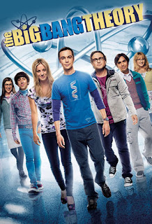 The Bing Bang Theory S3 CP