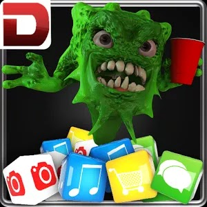 App Rush by Deluxe Creation Studios