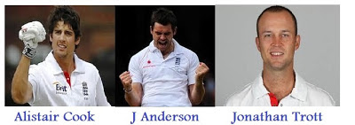 Watch out players for England in Ashes 2013