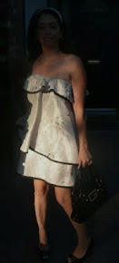 My first feature....Baby Doll Dress